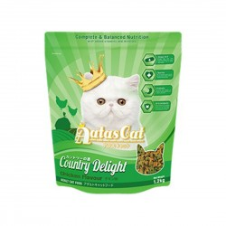 Aatas Cat Dry Food Country Delight Chicken 1.2kg