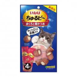 CIAO Cat Treat Churubee Maguro 10g