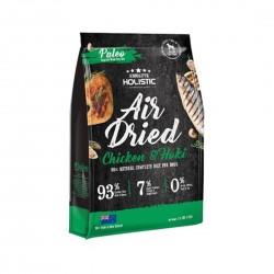 Absolute Holistic Dog Food Air-Dried Chicken & Hoki 1kg