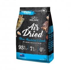 Absolute Holistic Dog Food Air-Dried Lamb & Blue Mackerel 1kg