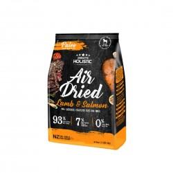 Absolute Holistic Dog Food Air-Dried Lamb & Salmon 1kg