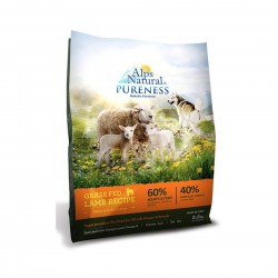 Alps Natural Dog Dry Food Pureness Lamb 2.2kg