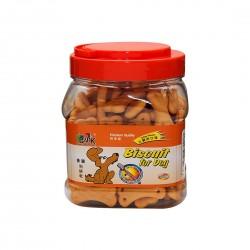 Bark Dog Treat Biscuits Turkey Flavour 350g