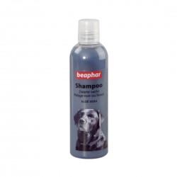 Beaphar Dog Shampoo For Black Coats 250ml