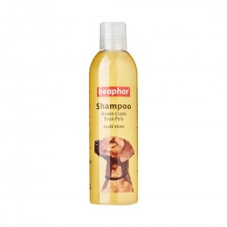 Beaphar Dog Shampoo For Brown Coats 250ml