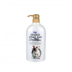 Forbis Pet Shampoo Aloe for Short Coat 750ml