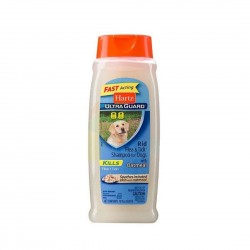 Hartz Dog Shampoo Oatmeal for Rid Flea & Tick 532ml