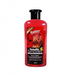 Maxwell Dog Shampoo Rose Bath 400ml