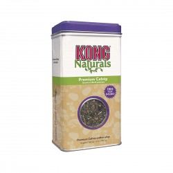 Kong Natural Premium Catnip 2oz