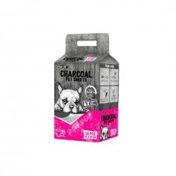 Absorb Pet Sheets Charcoal Plus 45x60cm (50pcs)