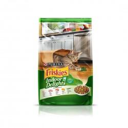 Friskies Cat Dry Food Indoor Delight 1.2kg