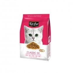 Kit Cat Dry Food Classic 32 1.2kg