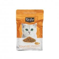Kit Cat Dry Food Signature Salmon 1.2kg
