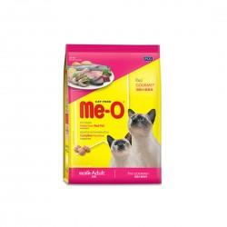 Me-O Cat Dry Food Gourmet 1.1kg