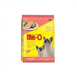 Me-O Cat Dry Food Salmon 1.1kg