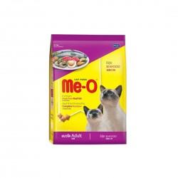 Me-O Cat Dry Food Seafood 1.2kg