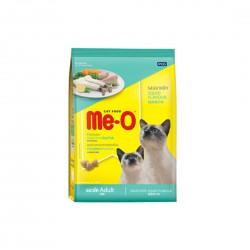 Me-O Cat Dry Food Squid 1.1kg