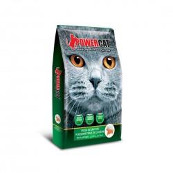 Power Cat Food Halal Organic Food Fresh Ocean Fish 1.4kg