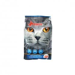 Power Cat Food Halal Organic Food Fresh Ocean Tuna 500g