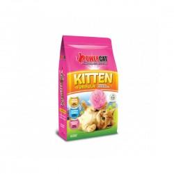 Power Cat Food Halal Organic Food Kitten Formula 420g