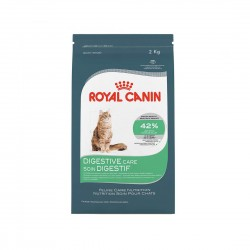 Royal Canin Cat Food Digestive Care 2kg
