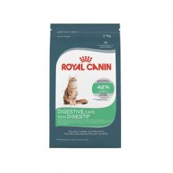 Royal Canin Cat Food Digestive Care 2kg