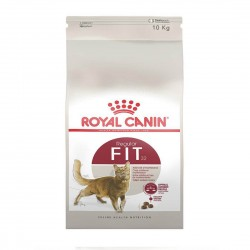 *Mdm Wong's Shelter* Royal Canin Cat Food Fit 32 10kg