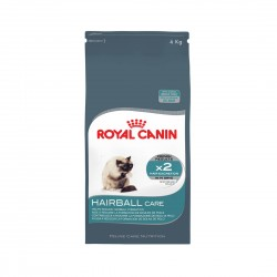 Royal Canin Cat Food Hairball Care 4kg