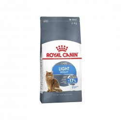 Royal Canin Cat Food Light Weight Care 2kg