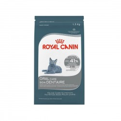 Royal Canin Cat Food Oral Care 1.5kg