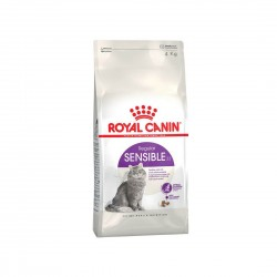 *Lily Low Shelter* Royal Canin Cat Food Sensible 33 4kg