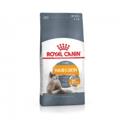 Royal Canin Cat Food for Hair & Skin Care 4kg