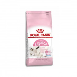 Royal Canin Cat Food for Mother & Baby Cat 2kg