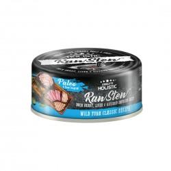 Absolute Holistic Pet Food Raw Stew Tuna Classic 80g