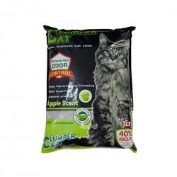 Clumper Cat Litter Apple 10L