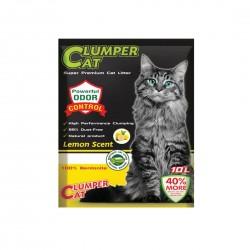 Clumper Cat Litter Lemon 10L