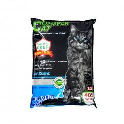 Clumper Cat Litter Unscented 10L