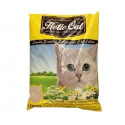 Hello Cat Litter Lemon 10L