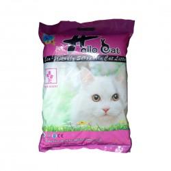 Hello Cat Litter Rose 10L