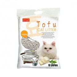 Aristo Cats Yi Hu Tofu Cat Litter Original 6L