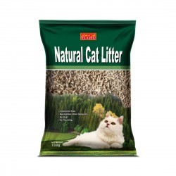 Aristo Cats Yi Hu Pine Cat Litter Original 10kg