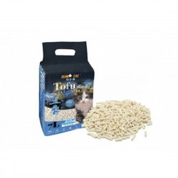 Sumo Cat Tofu Cat Litter Blueberry 7L
