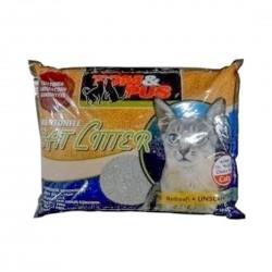 Tom & Pus Bentonite Cat Litter Original 10L