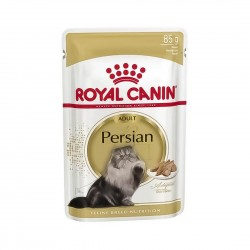 Royal Canin Cat Wet Food Persian Adult 85g