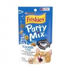 Purina Friskies Cat Treat Party Mix Beachside 60g