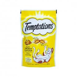 Temptation Cat Treat Tasty Chicken Flavour 85g