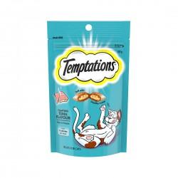 Temptation Cat Treat Tempting Tuna Flavour 85g