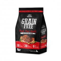 Absolute Holistic Dog Food Grain Free Pork, Peas & Lentils 1.5kg