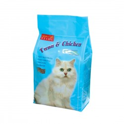 Aristo Cats Yi hu Cat Dry Food Tuna & Chicken 7.5kg