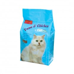 Aristo Cats Yi hu Cat Dry Food Tuna & Chicken 1.5kg